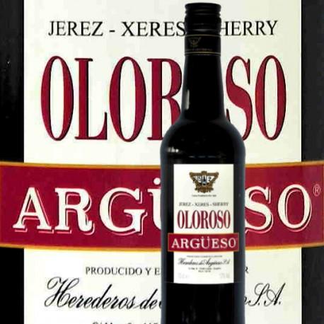 Argüeso Oloroso Sherry