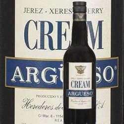 Argüeso Cream Sherry