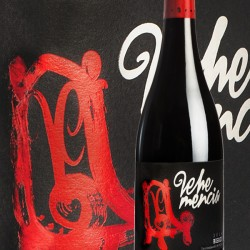 Decanter Bierzo Mencia Expert's Choice Vehemencia 91p