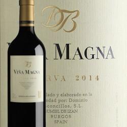 Viña Magna Reserva 2014 Ribera del Duero