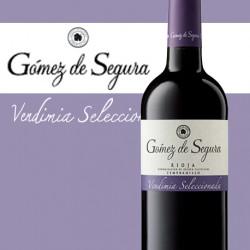 Gómez de Segura Vendimia Seleccionada Rioja