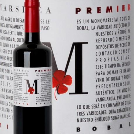 Marsilea Organic Bobal Premier