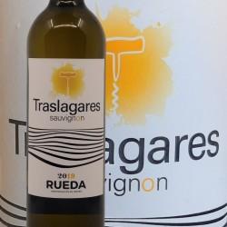 Traslagares Sauvignon Blanc Rueda