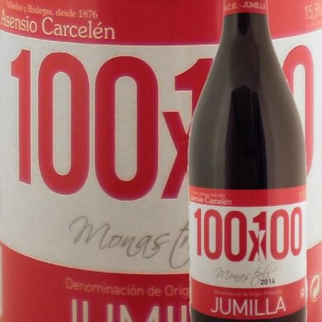 100% Monastrell