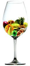 Bodega Soul - Aroma Chardonnay (image courtesy of alfabeto de aromas)