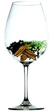 Bodega Soul - Aroma Monastrell (image courtesy of alfabeto de aromas)