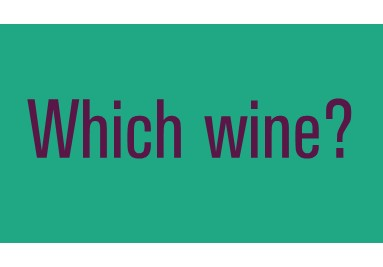 How to find the wine you need